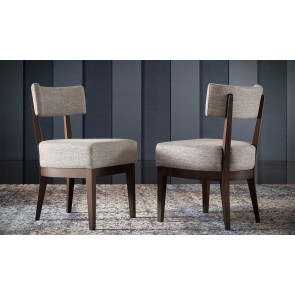 ALF Contemporary Dining Chair Accademia