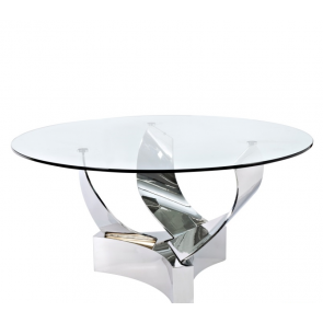 Ariel Round Dining Table