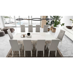 ALF Artemide Dining Table