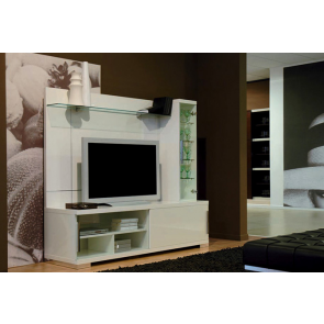 ALF Contemporary Entertainment Center Asti