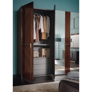 ALF Contemporary Wardrobe Bellagio