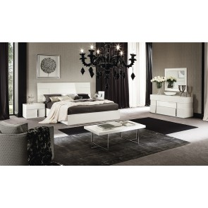 ALF Contemporary Bedroom Set Canova