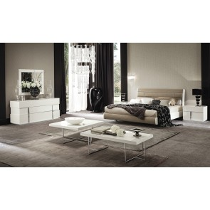 Contemporary Bedroom Furniture High End Imported