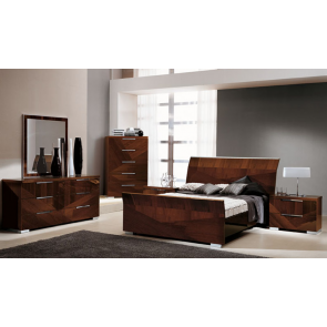 ALF Contemporary Bedroom Capri