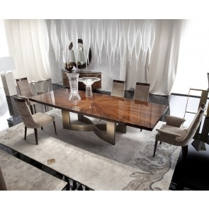 Giorgio Coliseum Fixed Dining Table