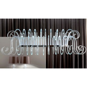 Giorgio Daydream Fountains Chandelier