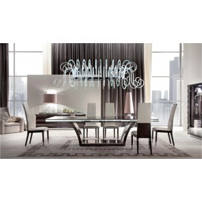 Giorgio Daydream Fixed Dining Table