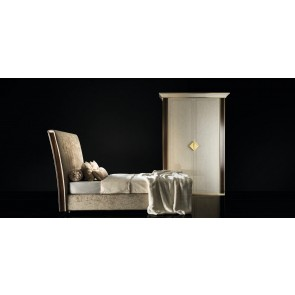 Adora Diamante Upholstered Bedroom