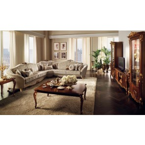 Arredoclassic Donatello Sectional