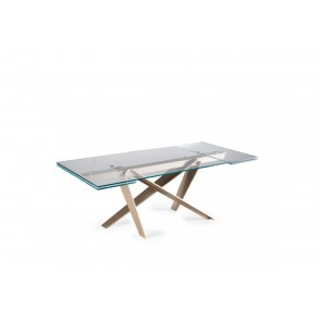 NAOS Double Dining Table