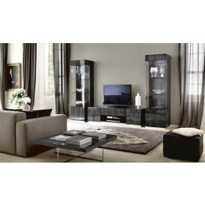 ALF Modern Contemporary Entertainment Center
