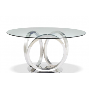 Galileo Round Dining Table