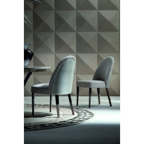 Giorgio Alchemy Side Chair 680/30