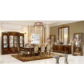 Amadeus Traditional Dining Room