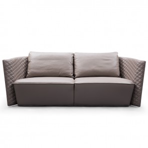 Modern Contemporary Loveseat Los Angeles