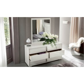 ALF Contemporary Bedroom  Imperia 3 Drw Dresser