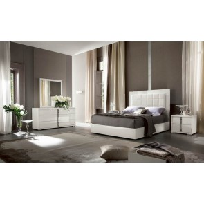 ALF Contemporary Bedroom Imperia