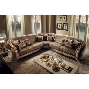 Arredoclassic Liberty Sectional