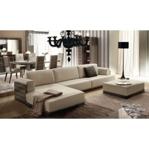 ALF Contemporary Sofa Sectional Monaco