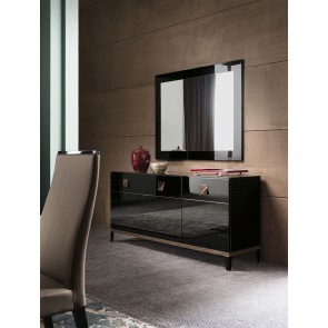 ALF Contemporary Mont Noir Buffet