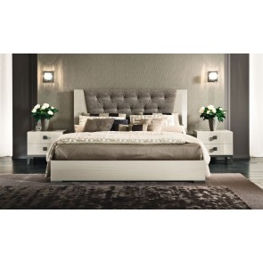 ALF Contemporary Mont Blanc Bedroom