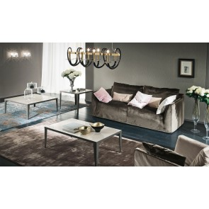 ALF Contemporary Mont Blanc Occasional Tables
