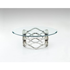 Ribbon Cocktail Table