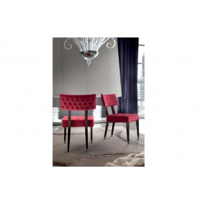 Giorgio Absolute Side Chair 4038
