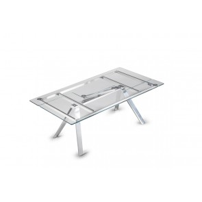 NAOS Silhouette Dining Table