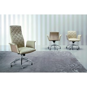 Giorgio Sunrise Presidential Office Chair and Guest 3081 / 3083