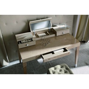 Giorgio Sunrise Bedroom Vanity 385 and Top 385-T