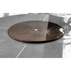 Giorgio Absolute Lazy Susan for Round Table 4010-T