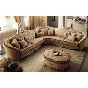 Arredoclassic Taziano Sectional