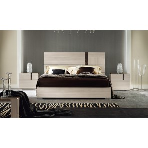 ALF Contemporary Bedroom Set Teodora