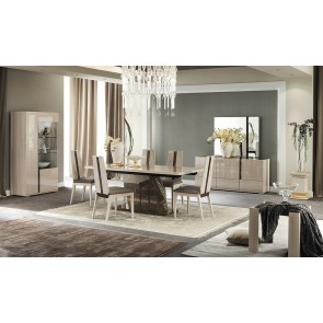 ALF Contemporary Dining Set Teodora