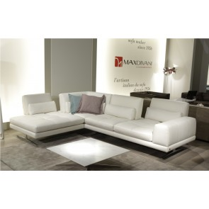 Modern & Contemporary Max Divani Togo Sectional