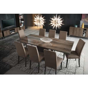 ALF Contemporary Dining Table Vega