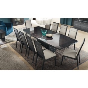ALF Versilia Contemporary Dining Table