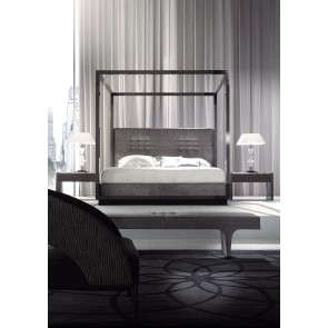 Giorgio Vision Four Posters Bed