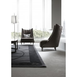 Giorgio Vision Anthea Occasional Chair