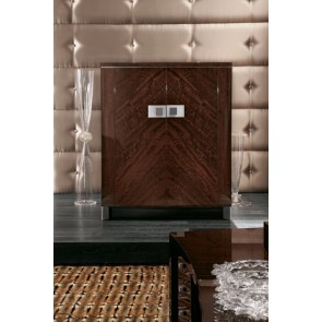 Giorgio Vogue Bedroom Two Doors Armoire 550