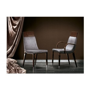 Giorgio Vogue Dining Side and Arm Chair 5034 / 5024
