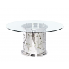 Gallia Round Dining Table