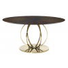 Jetset Round Dining Table