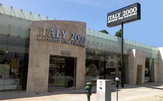 Welcome To ITALY 2000. The Premier Destination For All Of Your Fine.  Italian Furniture Needs.